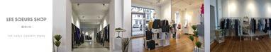Les Soeurs Shop - The Curvy Concept Store