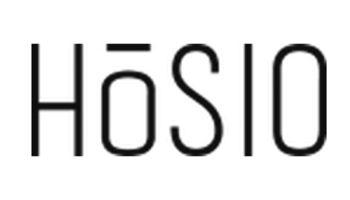 HOSIO Logo
