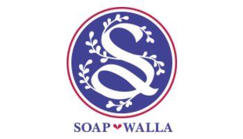 SOAP WALLA Logo