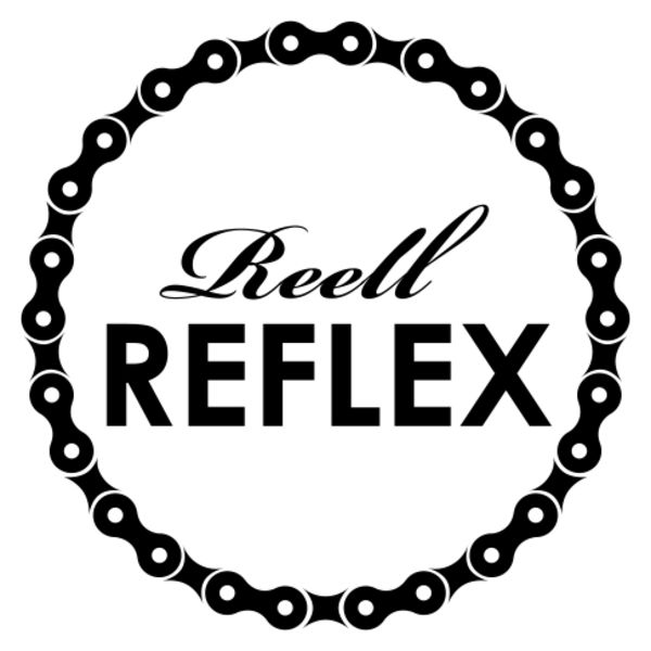 Reell REFLEX Logo