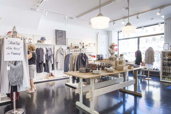 Scandi Club - Scandinavian Concept Store