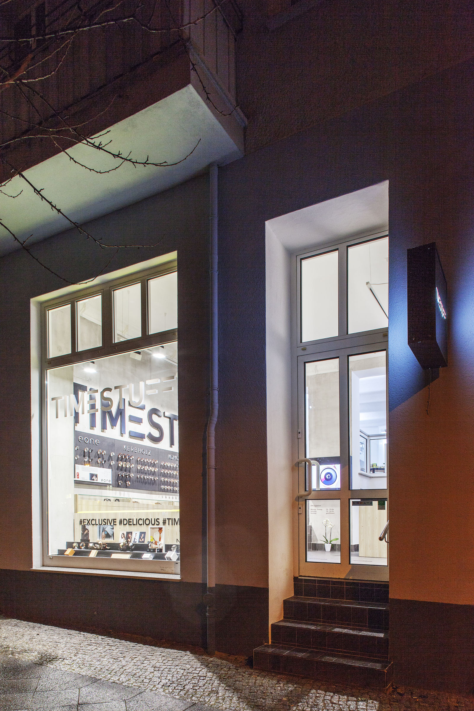 TIMESTUFF in Berlin (Bild 3)