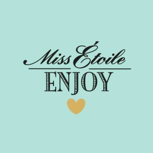 Miss Étoile Logo