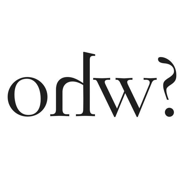 ohw? Logo