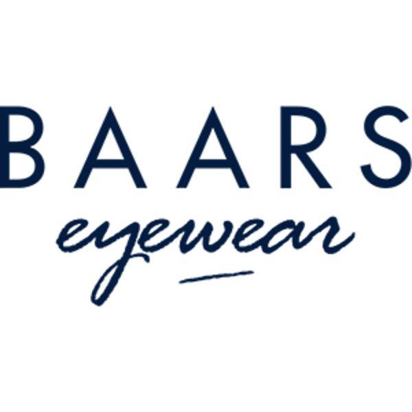 BAARS Eyewear Logo
