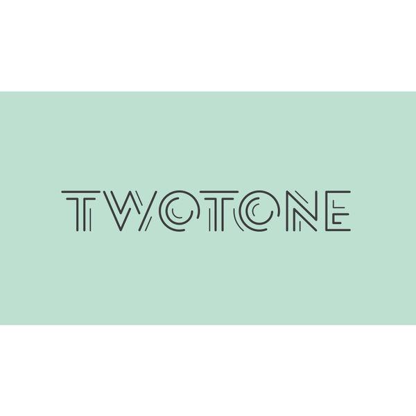 Twotone Lifestyle Logo