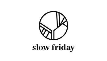 slow friday Logo
