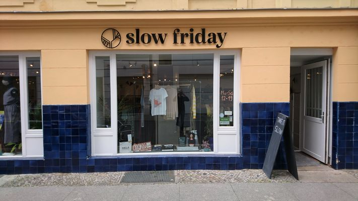 slow friday