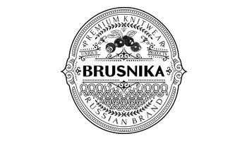 BRUSNIKA Logo