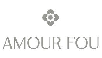 Amour Fou – Spa de Beauté, Parfumerie, Coiffeur Logo