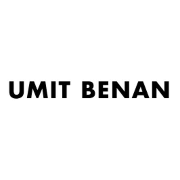 UMIT BENAN Logo