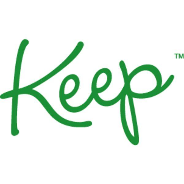 Keep® Logo