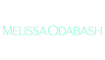 MELISSA ODABASH Logo