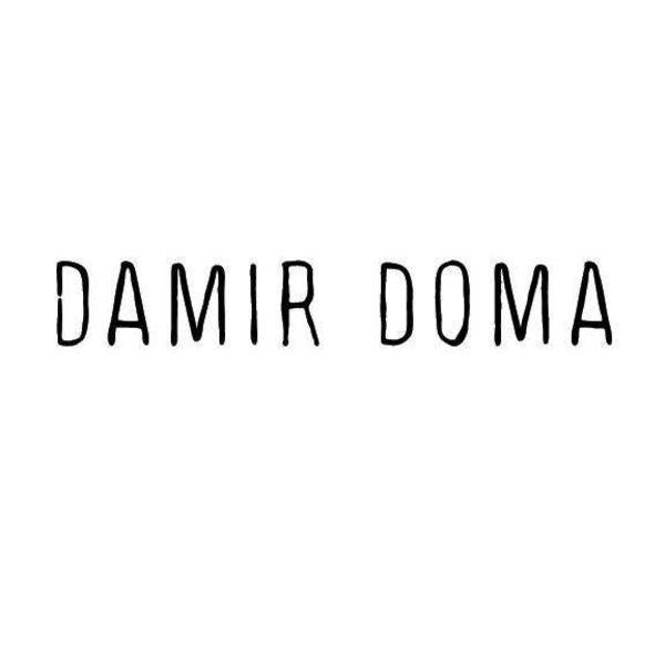 DAMIR DOMA Logo