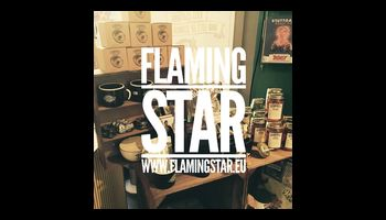Flaming Star Logo
