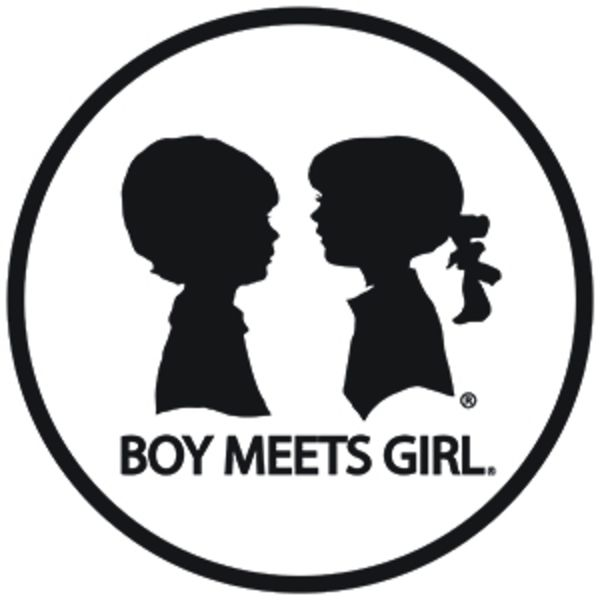 Boy Meets Girl® Logo