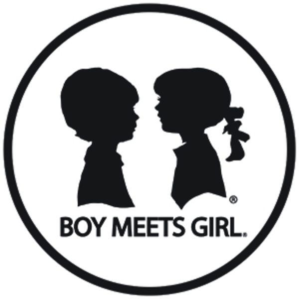 Boy Meets Girl® Logo