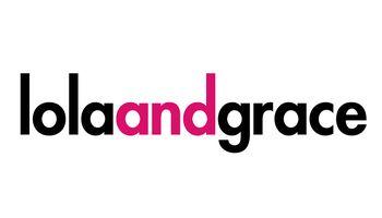 lolaandgrace Logo