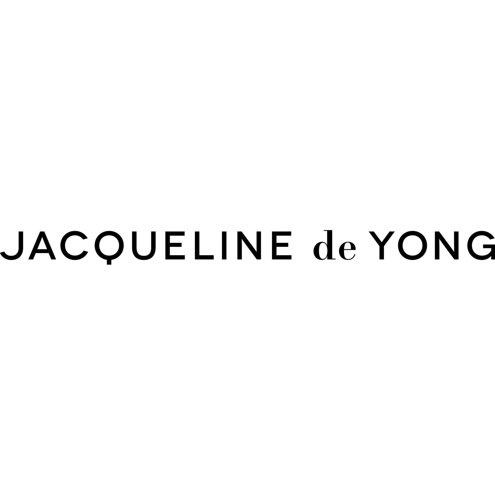 Jacqueline de Yong (Bild 1)