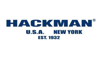 HACKMAN Logo