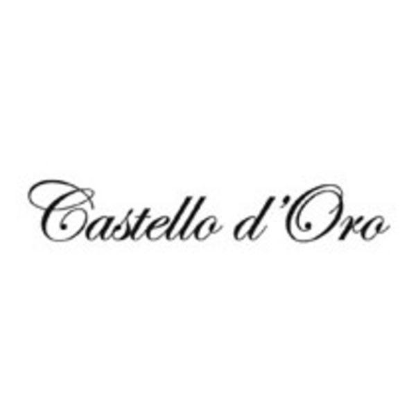 Castello d'Oro Logo