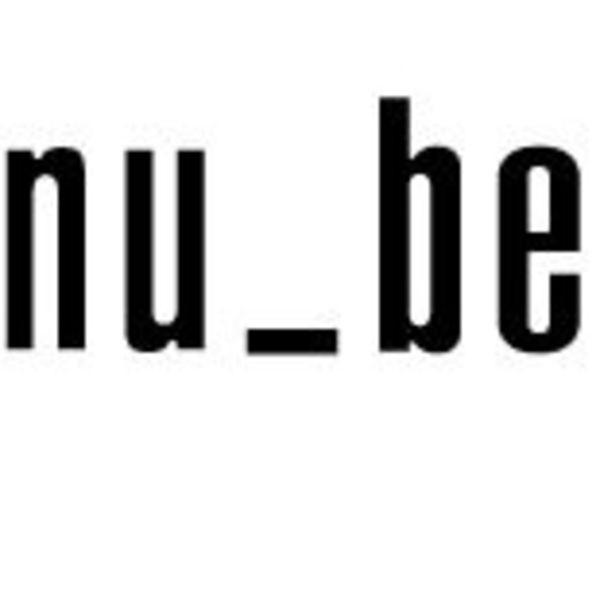 nu_be Logo