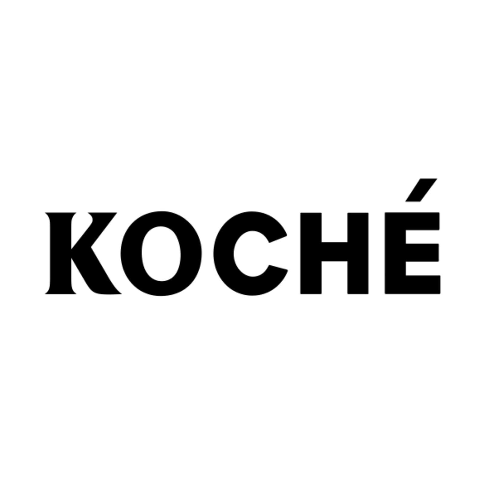 KOCHÉ