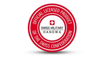 SWISS MILITARY HANOWA Logo