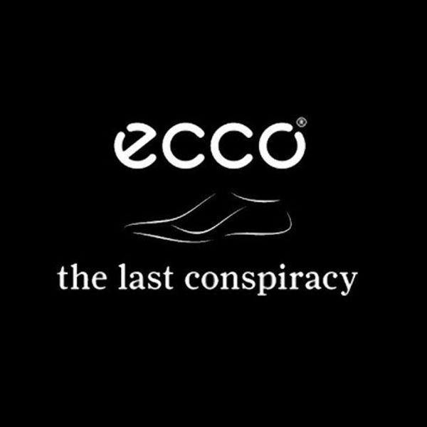 ecco x the last conspiracy Logo