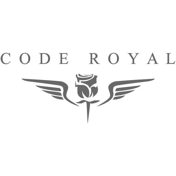 CODE ROYAL Logo