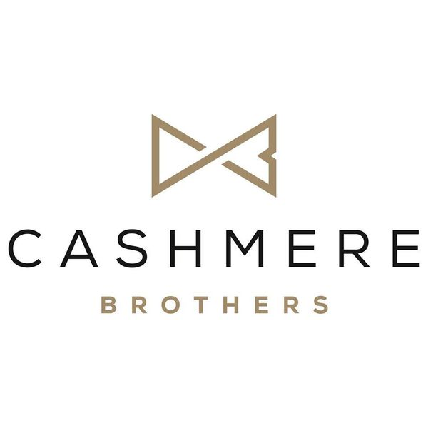The Cashmere Brothers Logo