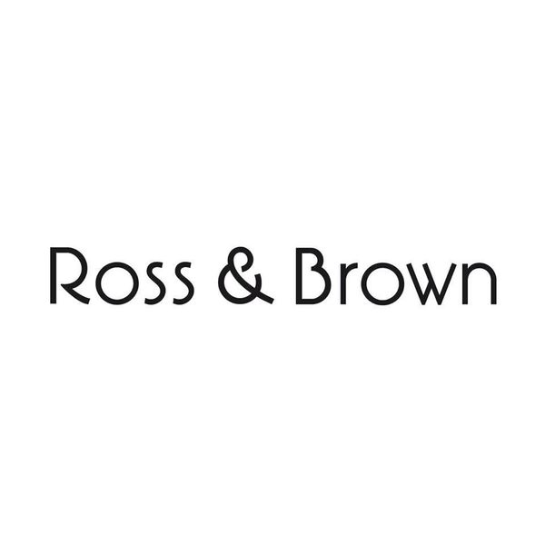 Ross & Brown Logo