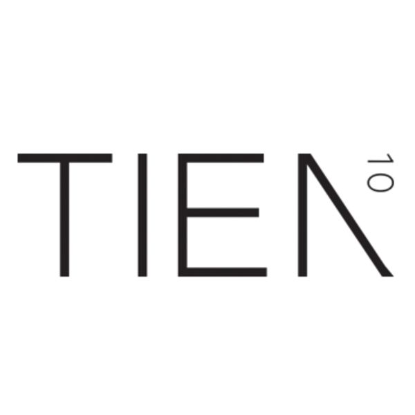 10TIEN Logo