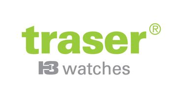 traser Logo