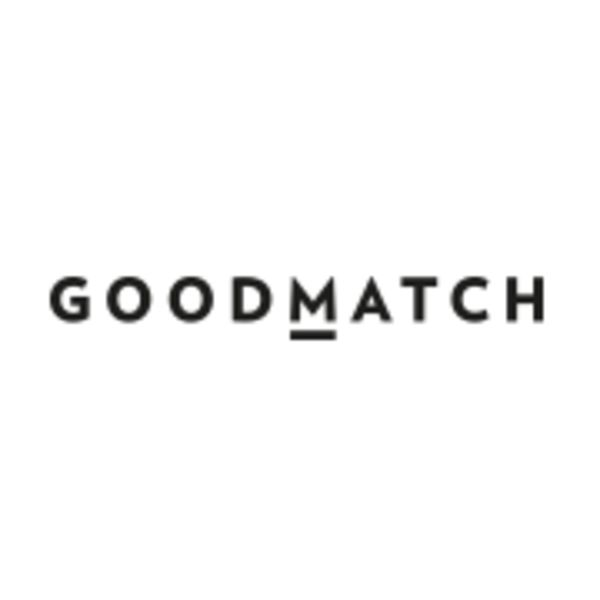 GOODMATCH Logo