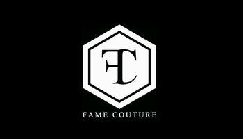 FAME COUTURE Logo
