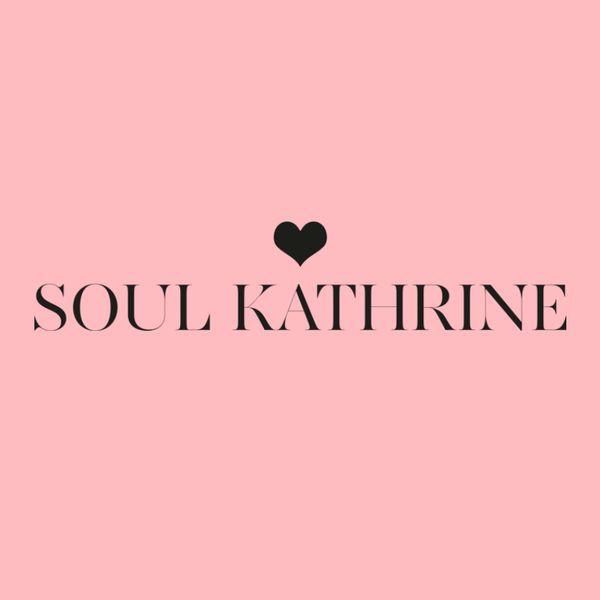 SOUL KATHRINÉ Logo