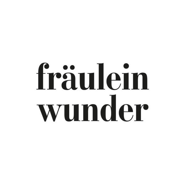 Fräulein Wunder Logo