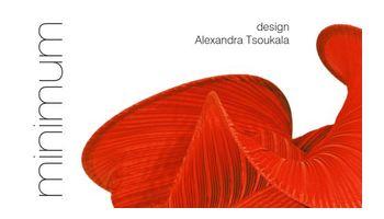 Alexandra Tsoukala Logo