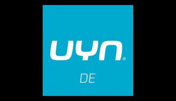 UYN Sports Logo