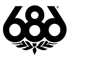 686 Logo