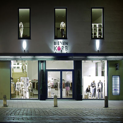 Bienenkorb Mode GmbH