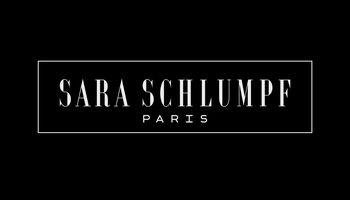 SARA SCHLUMPF Haute Couture Logo