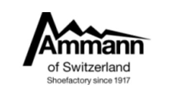 Ammann of Switzerland Logo