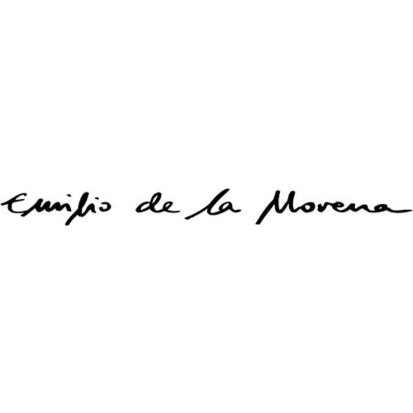 Emilio De La Morena Logo