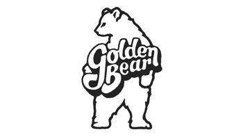 GOLDEN BEAR SPORTSWEAR Logo