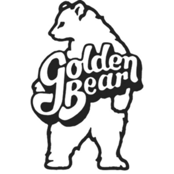 GOLDEN BEAR SPORTSWEAR Logo
