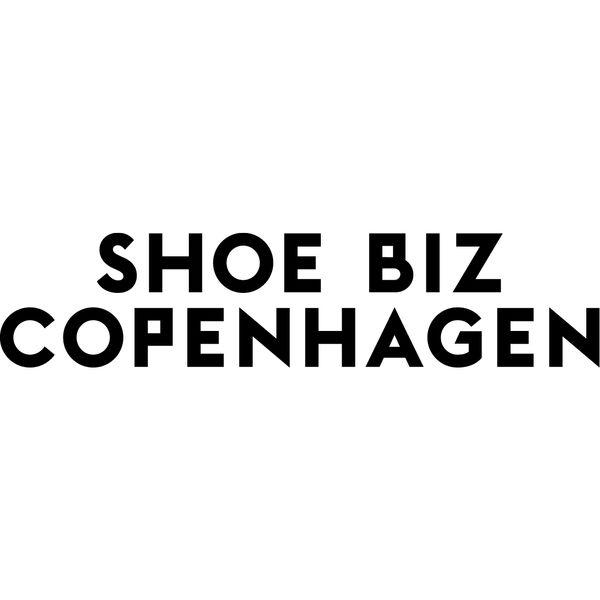 SHOE BIZ COPENHAGEN Logo