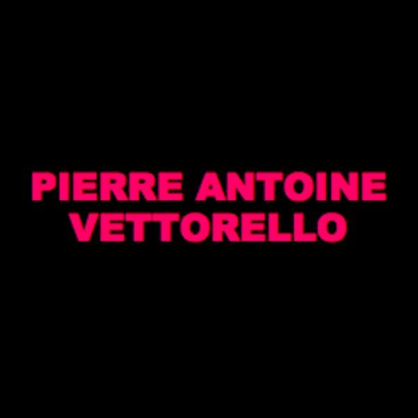 PIERRE ANTOINE VETTORELLO Logo