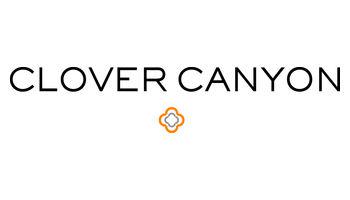 CLOVER CANYON Logo
